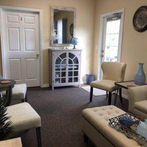 Tampa waiting room